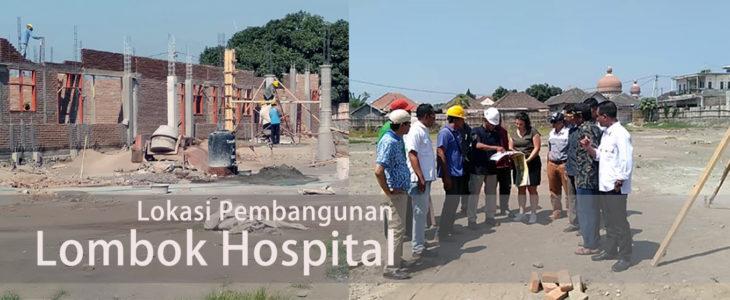 rumah sakit lombok hospital, apitaik, pringgabaya, lombok timur, NTB