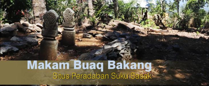 Situs Makam Ini, Bukti Asal Usul Orang Pancor dan Kelayu?