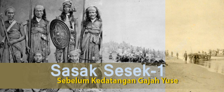 Suku sasak, rinjani, lombok