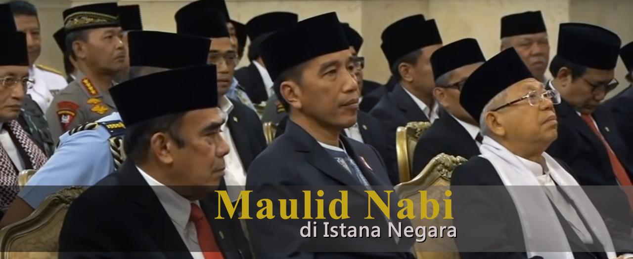 Suara Pemuda NTB Menggema di Istana, Profil Syamsuri Firdaus