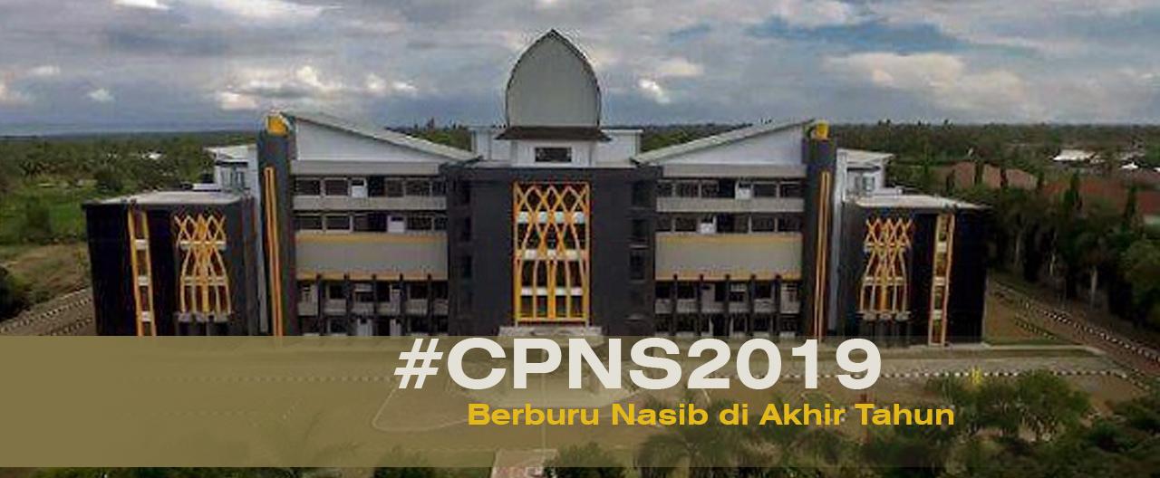 formasi cpns 2019, lombok timur,pengumuman cpns
