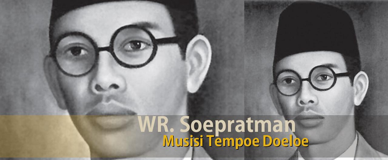 hari pahlawan, wr supratman, indonesia raya, 10 november