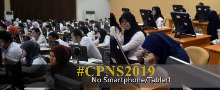 pendaftaran dan seleksi cpns2019, lombok timur, info cpns2019