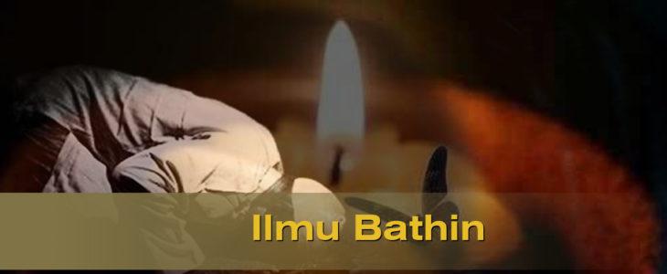 Ilmu Bathin