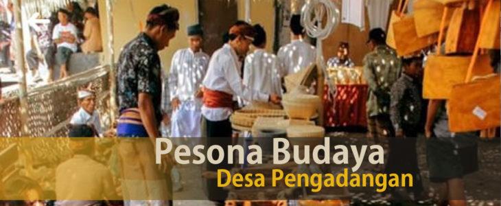 Dispar Lotim Pacu SDM dan SDA Wisata Berbasis Kebudayaan
