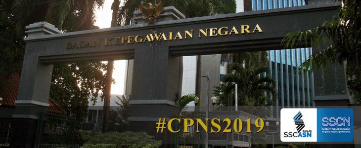 tes cpns 2019, seleksi cpns 2019, lombok timur