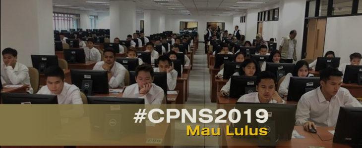 tips lulus cpns 2019, lombok timur seleksi cpns