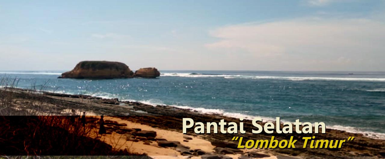 pantai kura-kura lombok timur, potensi wisata lombok selatan, pantai ekas, bloam, pantai terfavorit di lombok timur
