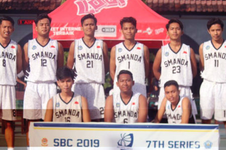 Smanda vs Smansa Selong, lombok timur, SBC 2019