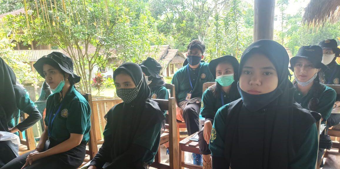 desa kembang kuning, lombok timur, poltekpar lombok