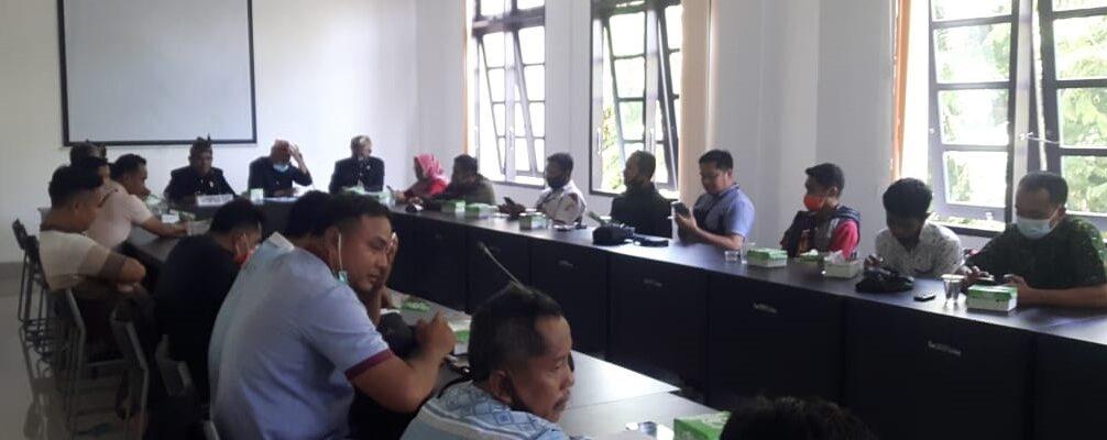 dprd lombok timur, gedung dewan lombok timur, daeng paelori, badran, ruhaiman, sekwan lotim, h ahyan