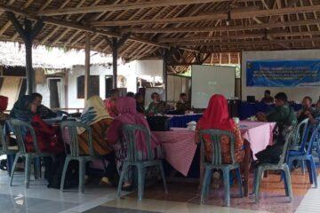 bimbingan teknis, bimtek bendahara kelurahan se lombok timur