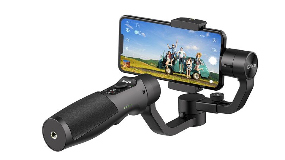 berita teknologi, nplombok id, gimbal terbaik untuk smartphone