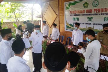 kemenag lotim, kementerian agama lombok timur