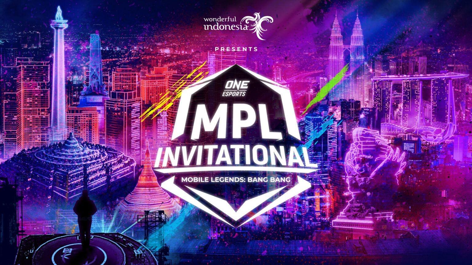 Esport MPL Invitational, Mobile Legends Indonesia
