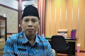 kepala kemenag lombok timur, h sirojudin, Cegah Penggalangan Dana Teroris