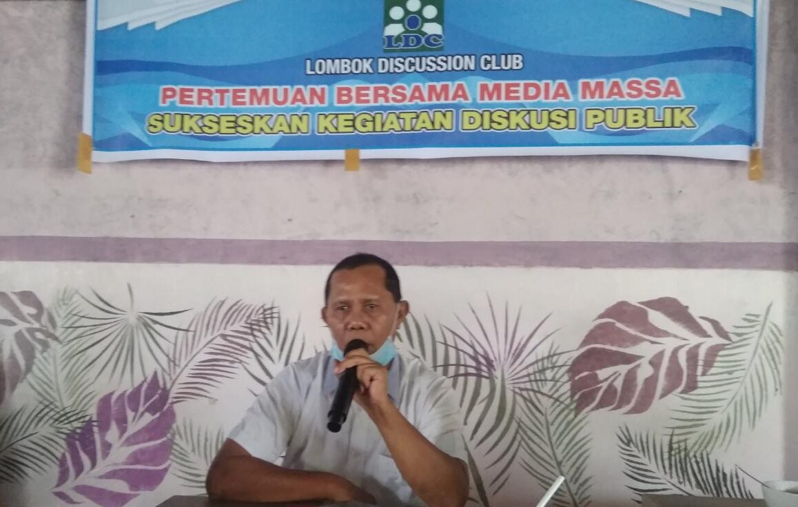 diskusi publik, pahlawan nasional maulana syeikh