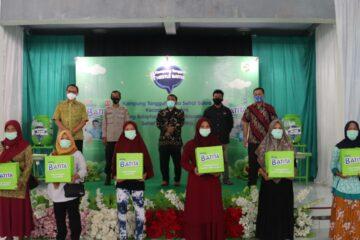 nestle batita salurkan bantuan atasi stunting di lombok timur