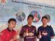 rizal iswwandi, pemuda desa sukadana di lombok timur ciptakan saus tomat