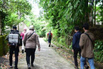 Dapatkan Fasilitas Ini, Yuk Ikut GEOTRAIL MISSION RUN 2021 di lombok