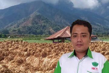 Sekretaris HKTI NTB, Iwan Setiawan