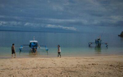 Menuju Wisata Pantai Pink Lombok di Tahun 2021