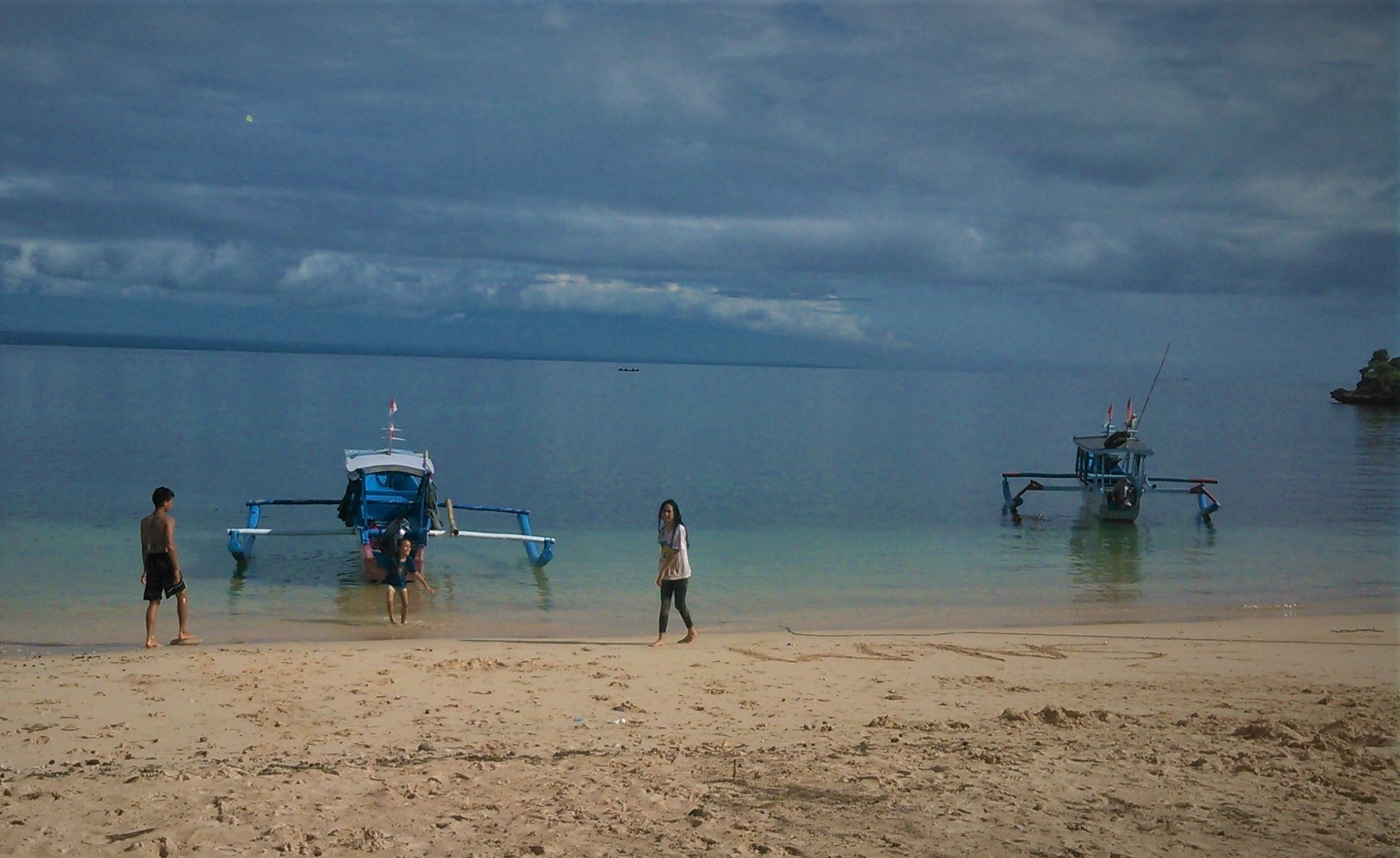 info terbaru wisata pantai pink lombok tahun 2021