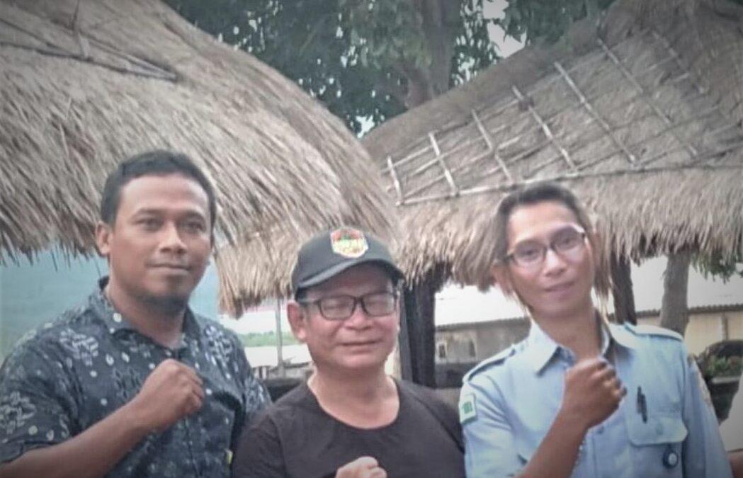 wisata religi di lombok timur