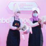 Lombok Food Festival 2021 Dibuka, Banyak Cewek Disini