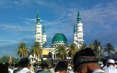 Menteri Agama Mengeluarkan Panduan Ibadah Ramadhan Dan Idul Fitri Tahun 1442 H/2021