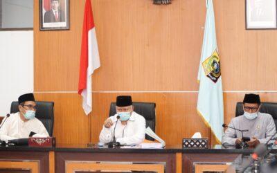 Wadduuh, Ada Pejabat Lombok Timur Yang Belum Sampaikan LHKPN