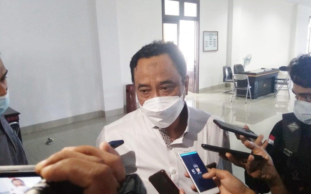 Hearing Ke DPRD, MKKS SMP Swasta di Lombok Timur Tuntut Insentif