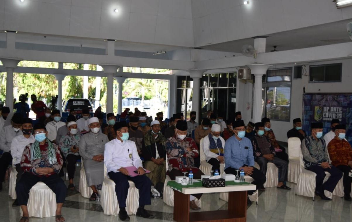 LPTQ Gelar Rakerda, Sukseskan MTQ Tingkat Provinsi NTB Tahun 2022 di Lombok Timur