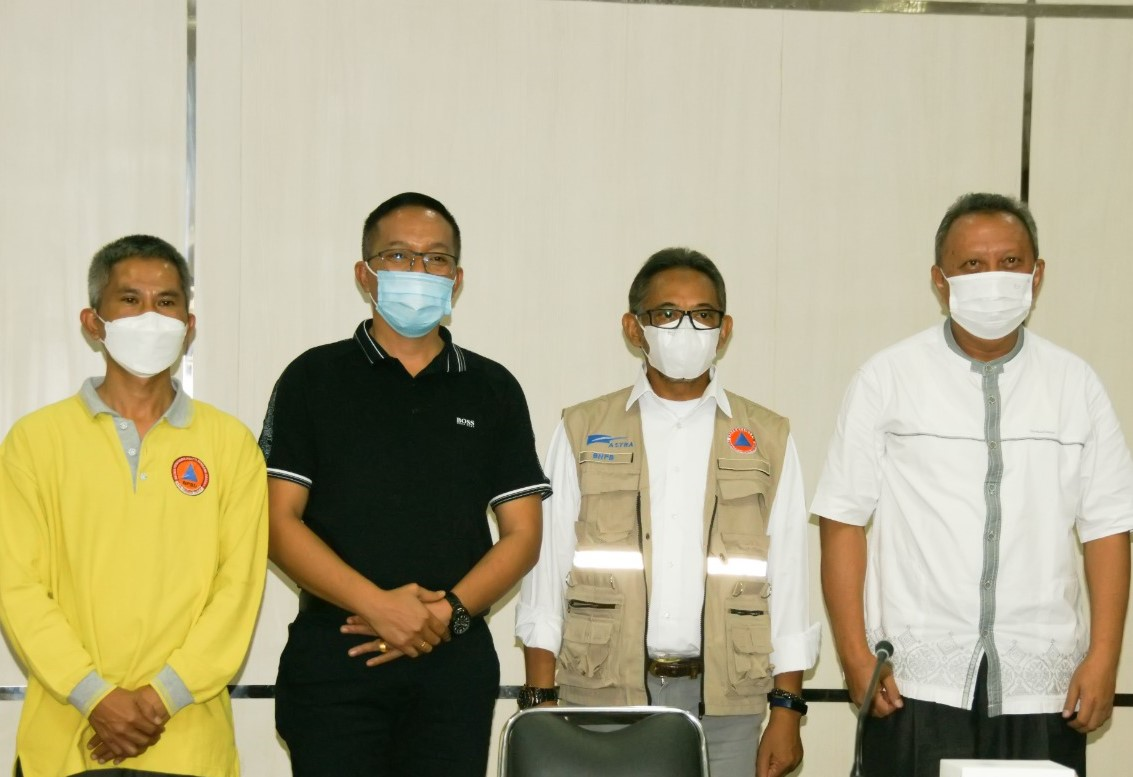 Lombok Timur Siapkan Implementasi SPAB