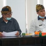Sejumlah Perusahaan di Lombok Timur Diminta Selesaikan Tunggakan Pajak