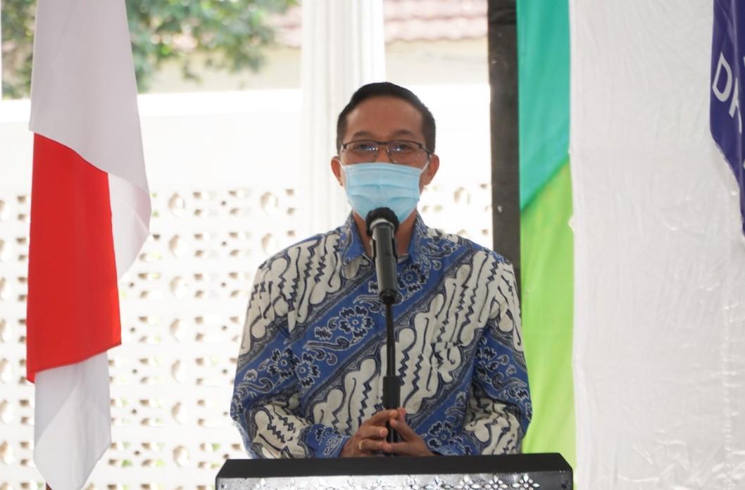 Sekda Lotim: Pertumbuhan Ekonomi Lombok Timur Berangsur Membaik