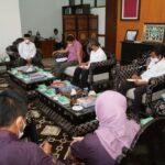 Sukiman Azmy Minta Pemantauan 500 E-warung di Lombok Timur