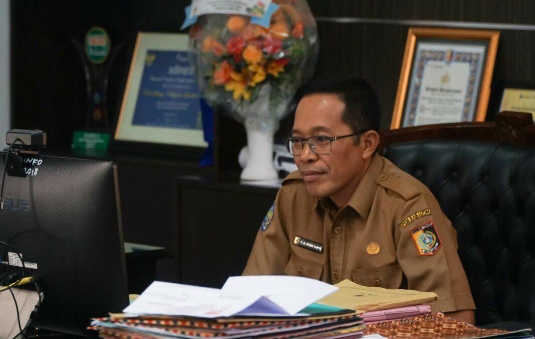 Pemda Lombok Timur Dorong Terbentuknya Perdes Pencegahan Perkawinan Usia Anak