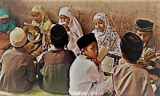 Suara Anak Lombok Timur Pada Peringatan HAN 2021