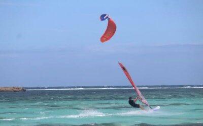 BPPD Lotim Bakal Gelar Festival Kitesurfing di Pantai Kaliantan