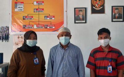 BUMDes Karya Bersama Desa Rarang Kembangkan layanan Pinjaman Sembako