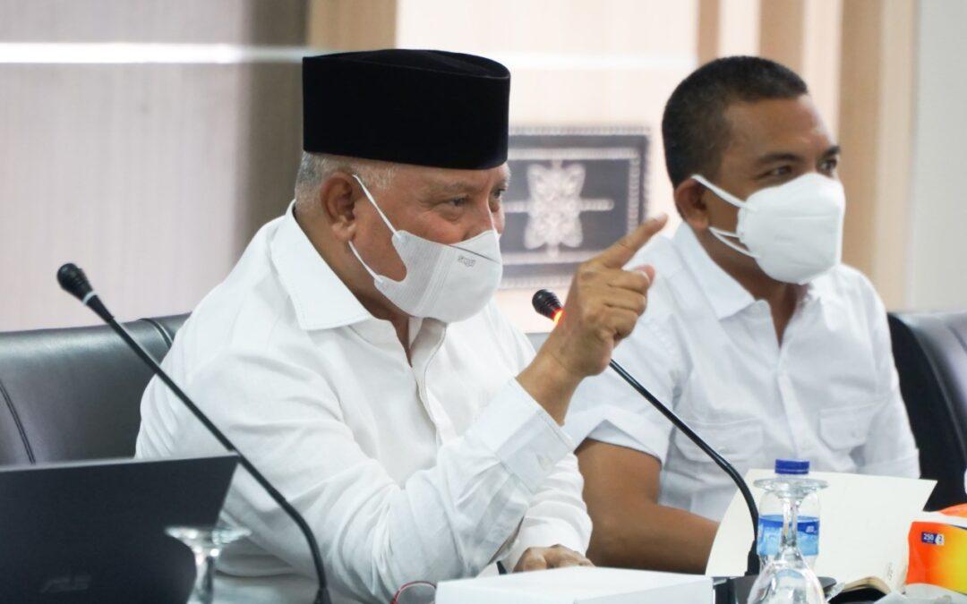Bapenda Lombok Timur Luncurkan Aplikasi Sempad