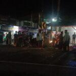 Lakalantas di Anjani, Dua Orang Santri Meninggal Tertabrak Truck