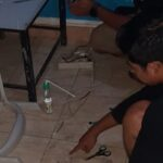 Nekat Jualan Sabu, Pemilik Rumah Kost di Mataram Ditangkap Polisi
