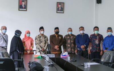 Forum Sekolah Penggerak SD Lombok Timur Hearing ke DPRD