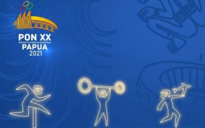 Inilah Raihan Medali Yang Dibawa Pulang NTB Pada PON XX Papua 2021